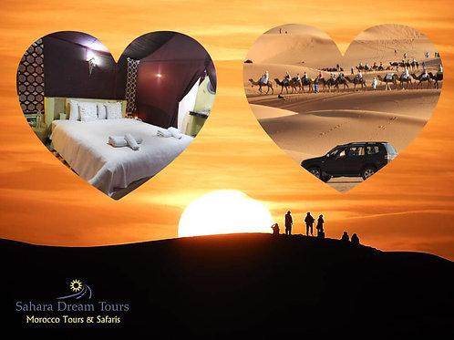 Capodanno 2021 nel Deserto - Merzouga