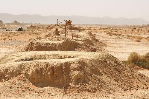 04 DAYS / Sahara Desert Trip -  From Marrakech To Fés