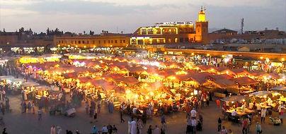 The square of Jemaa el Fna.jpg