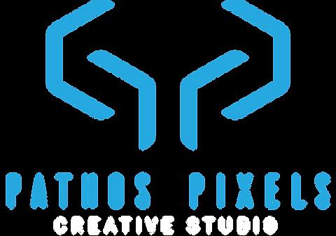 Pathos Pixels Logo