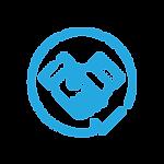 Long Term Partnerships Icon