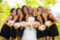 Spray Tanning for Wedding Parties