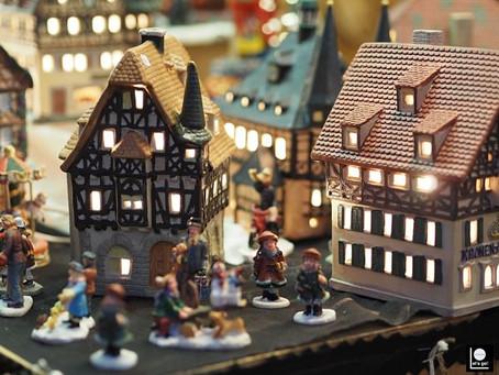 Christmas Market at Bern