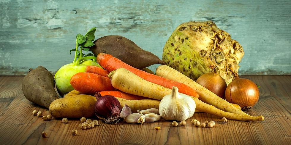 Sport & Ernährung - Fit-Fresh-Cooking