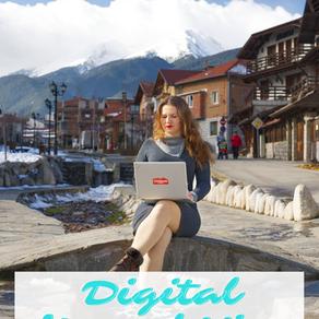 The Digital Nomad Visa: Go Remote,Live Abroad!