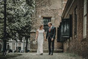 Trouwen in de stad Dordrecht
