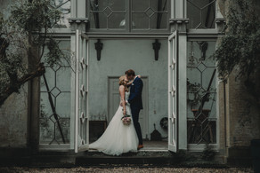 Bruiloft Dordrecht Erwin en Madelon