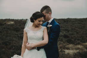 Bruiloft Enka Ede Veenendaal Ginkelse Heide