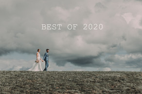 Some moments of 2020!
