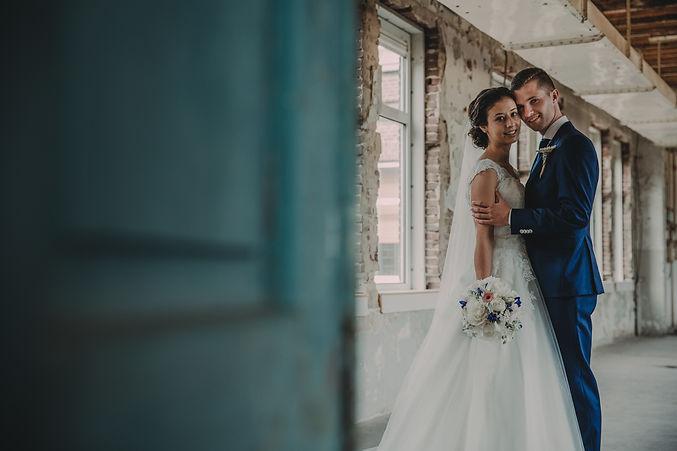 Bruiloft Veenendaal Enka Ede Ginkelse He