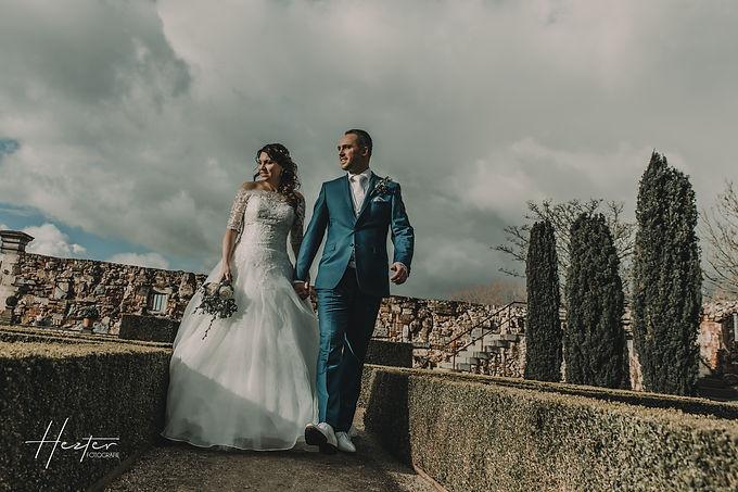 Trouwen Dordrecht Bruiloft West-Indisch