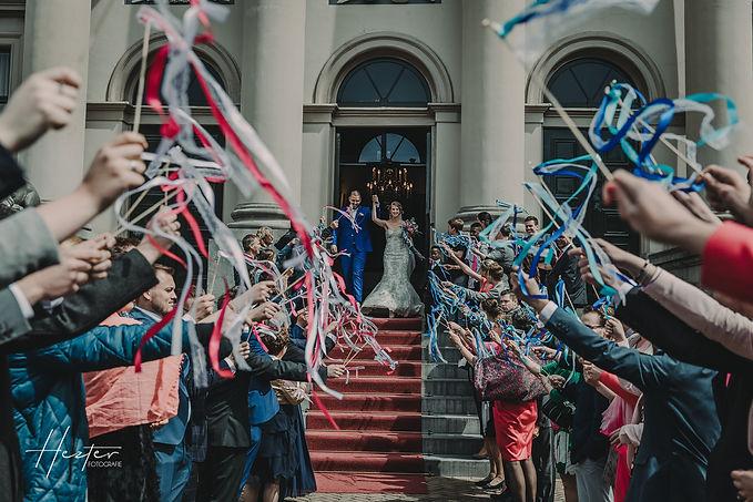 Bruiloft Landgoed Dordwijk Trouwen