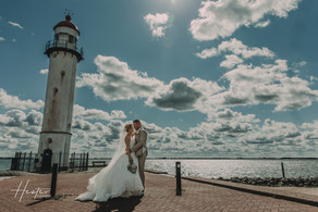 Trouwen Spijkenisse bruiloft Zoet of Zout Stellendam
