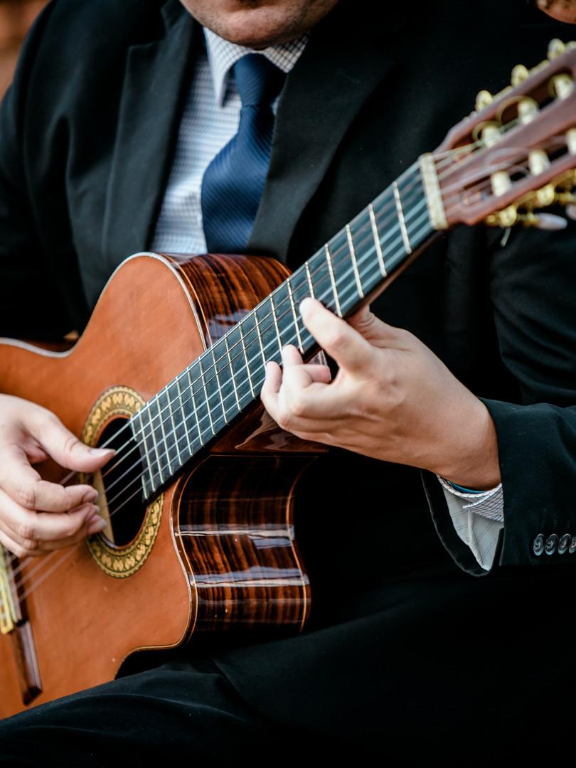 Eleganza Violin & Guitar Ensemble