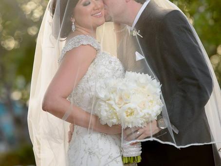 Jessica & Fred's Wedding