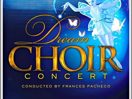 """Dream Choir"" - Disney Concert"