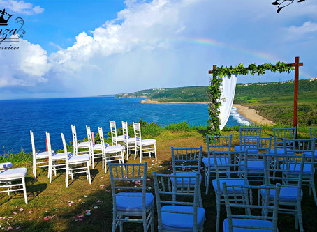 Amazing and beautiful Wedding at Royal Isabela