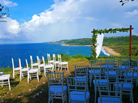 Amazing and beautiful Wedding at Royal Isabela
