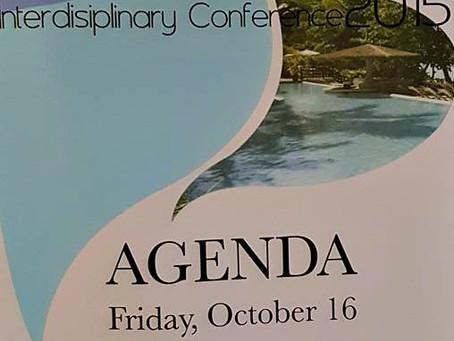 Nacet Interdisciplinary Summit