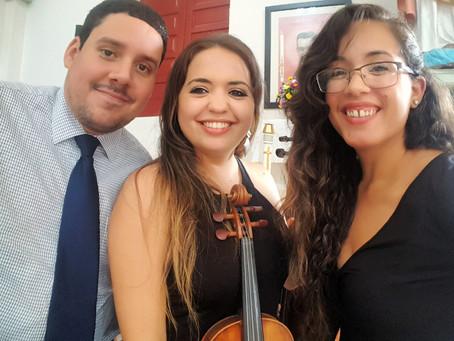 Rafaela & José's Wedding