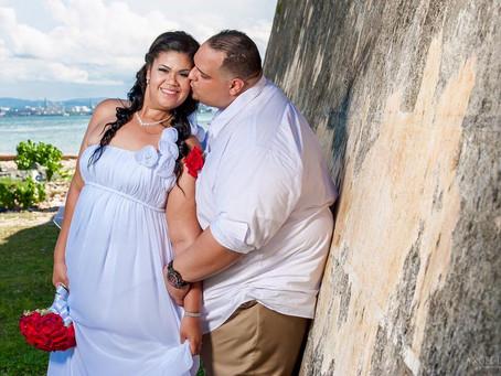 Vanessa & Edwin's Wedding