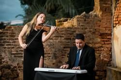 Eleganza Violin & Piano Ensemble