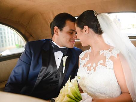 Camila & Joaquin's Wedding