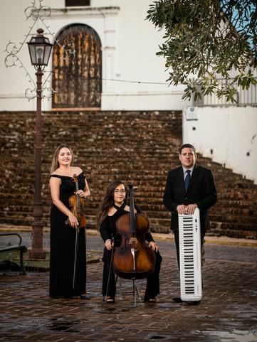 Eleganza Violin, Cello & Piano Ensemble