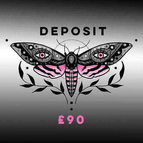 Deposit