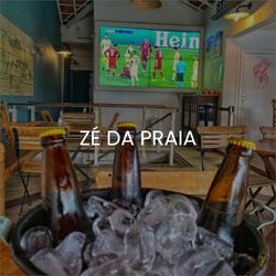 Zé da Praia