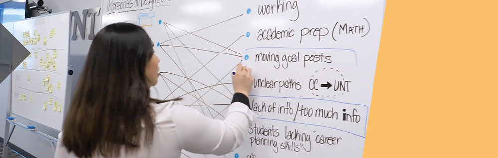 Mapping student insights