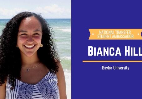 Meet Bianca Hill