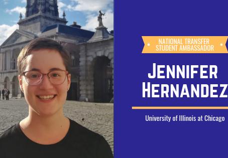 Meet Jennifer Hernandez