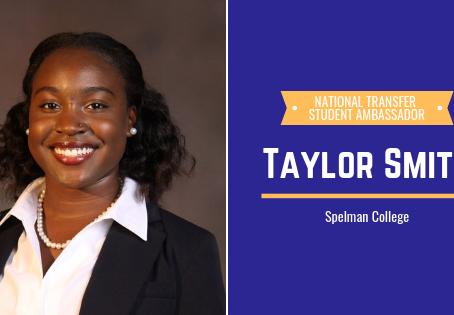 Meet Taylor Smith