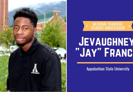 Meet Jay Francis
