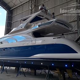 manutenção náutica em guarujá