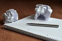 atelier écriture rlecture manuscrit