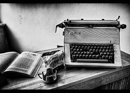 atelier d'écriture roman Paris