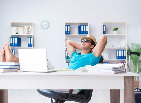 Faut-il quitter son emploi pour devenir écrivain ?