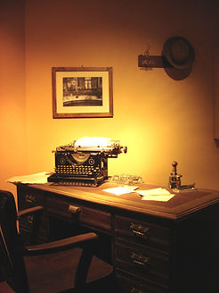 blog d'ecriture