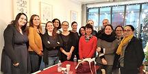 Atelier d'ecriture Paris fevrier 2019