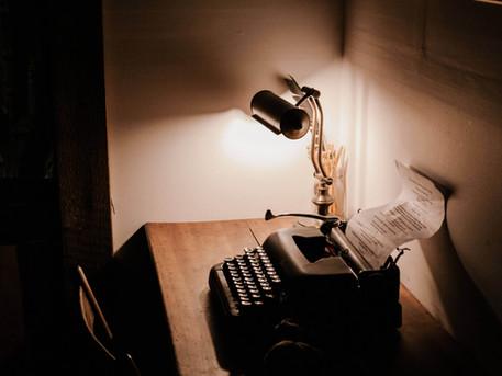 Devenir écrivain : mythes et réalités sur le métier