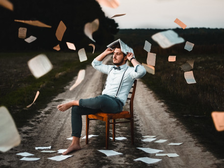 Ecrire un livre : suis-je légitime ?