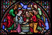 Christology Series: Christ's Humanity