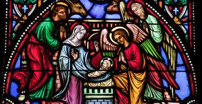 Christmas and Christ?