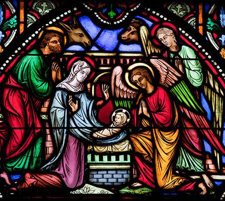 Sunday Inspiration: The Shepherd's Visit