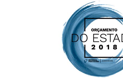 007/17 - Proposta OE 2018. – As Principais Medidas a Implementar