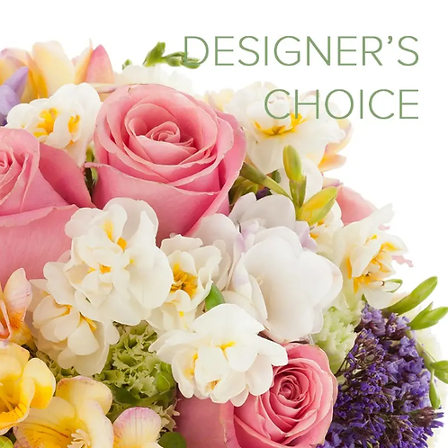 Designer's Choice Mix
