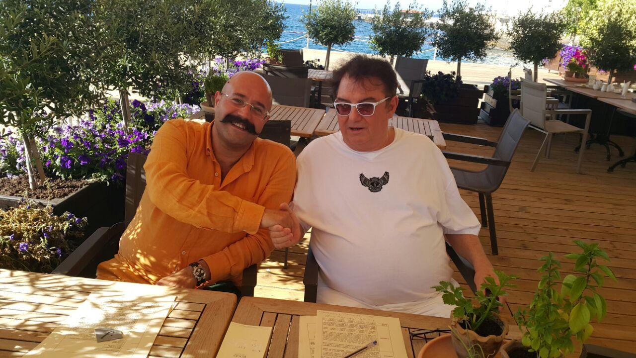 Michel Adam ile