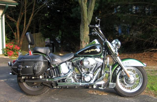 Mule's Motor